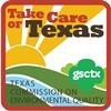 Take Care of Texas patch