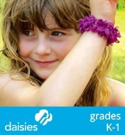 information about Daisies, grades K-1
